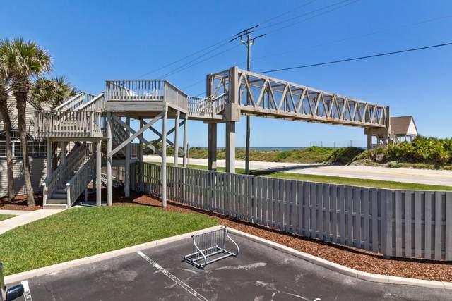 110 Ocean Hollow Ln #102, St Augustine, FL 32084 (MLS #1039736) :: The DJ & Lindsey Team
