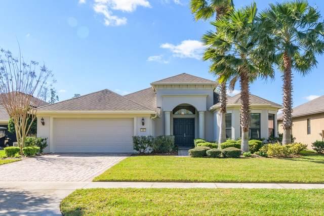 40 Meadowfield Ct, Ponte Vedra, FL 32081 (MLS #1039879) :: Ponte Vedra Club Realty