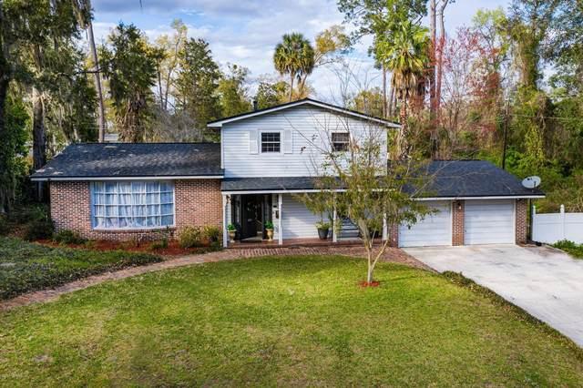 503 SW Grandview St, Lake City, FL 32025 (MLS #1039970) :: Memory Hopkins Real Estate