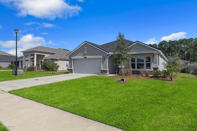 128 Old Field Ln, St Augustine, FL 32092 (MLS #1040081) :: 97Park