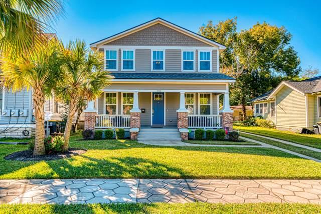 920 Acosta St, Jacksonville, FL 32204 (MLS #1040086) :: EXIT Real Estate Gallery