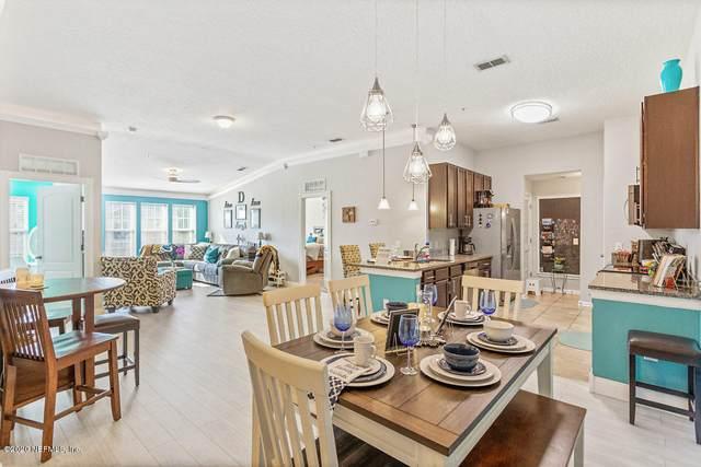 201 Larkin Pl #108, St Johns, FL 32259 (MLS #1040245) :: EXIT Real Estate Gallery