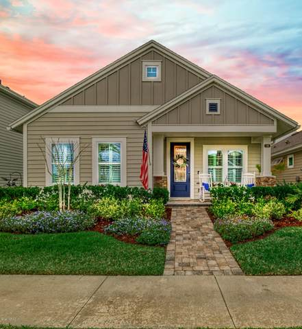38 Fairhope Dr, Ponte Vedra, FL 32081 (MLS #1040348) :: The Perfect Place Team