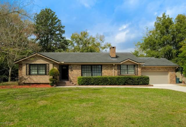 4316 Great Oaks Ln, Jacksonville, FL 32207 (MLS #1040418) :: The Hanley Home Team