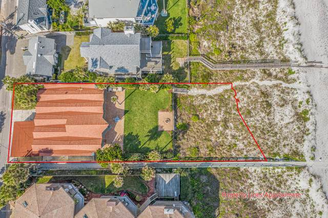 1875 Beach Ave, Atlantic Beach, FL 32233 (MLS #1040422) :: 97Park