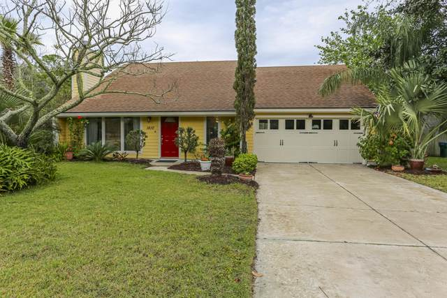 1810 Kings Way, Neptune Beach, FL 32266 (MLS #1040452) :: The Volen Group   Keller Williams Realty, Atlantic Partners