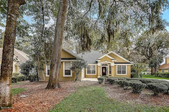 13642 Bromley Point Dr, Jacksonville, FL 32225 (MLS #1040492) :: Berkshire Hathaway HomeServices Chaplin Williams Realty