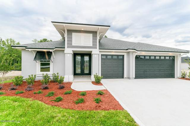 3229 Green Leaf Way, GREEN COVE SPRINGS, FL 32043 (MLS #1040512) :: Bridge City Real Estate Co.