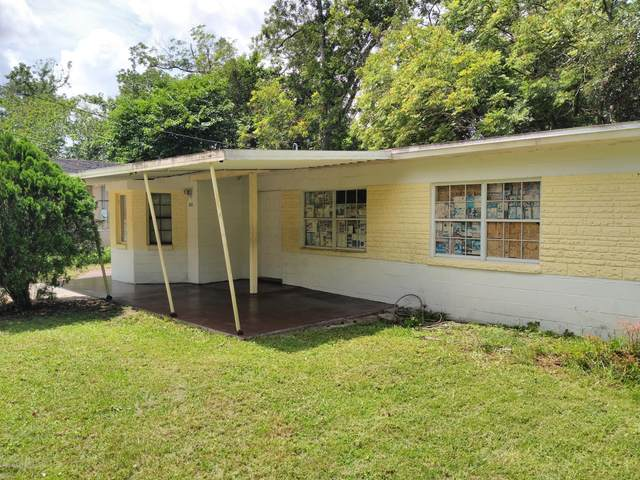 9172 11TH Ave, Jacksonville, FL 32208 (MLS #1040639) :: Berkshire Hathaway HomeServices Chaplin Williams Realty