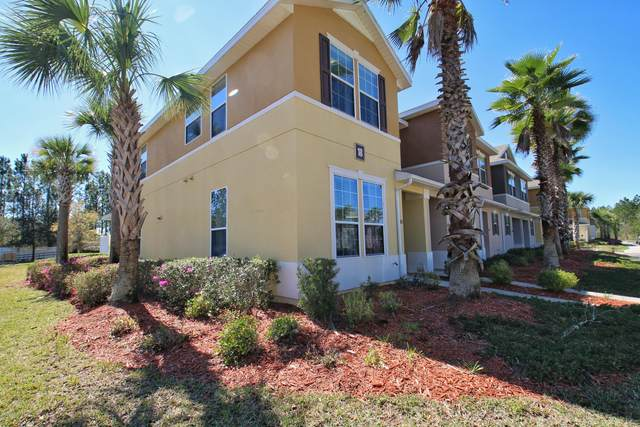 4220 Plantation Oaks Blvd #1811, Orange Park, FL 32065 (MLS #1040684) :: Berkshire Hathaway HomeServices Chaplin Williams Realty