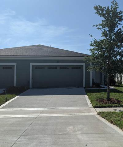 182 Juniper Hills, St Johns, FL 32259 (MLS #1040747) :: Menton & Ballou Group Engel & Völkers