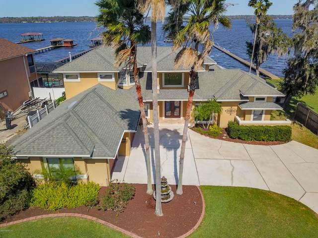 2159 Lakeshore Dr N, Fleming Island, FL 32003 (MLS #1040783) :: Berkshire Hathaway HomeServices Chaplin Williams Realty