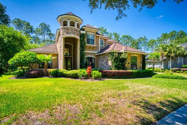 709 Carthage Pl, St Johns, FL 32259 (MLS #1040888) :: The Hanley Home Team