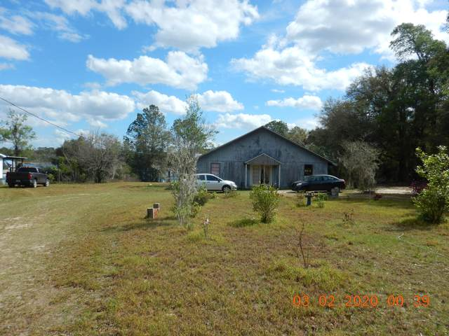 272 N County Road 315 #2, Interlachen, FL 32148 (MLS #1040949) :: EXIT Real Estate Gallery