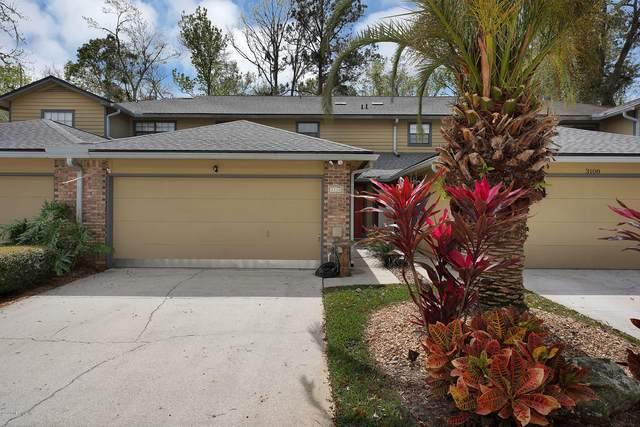 3110 Paddle Creek Dr, Jacksonville, FL 32223 (MLS #1040987) :: Noah Bailey Group