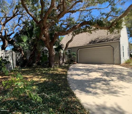 167 Ocean Hollow Ln, St Augustine, FL 32084 (MLS #1041005) :: Ponte Vedra Club Realty
