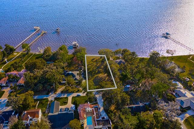 7216 San Pedro Rd, Jacksonville, FL 32217 (MLS #1041163) :: Summit Realty Partners, LLC