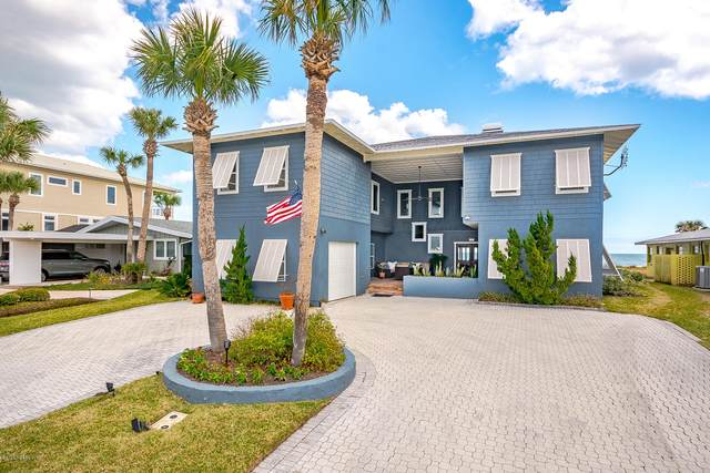 565 Ponte Vedra Blvd, Ponte Vedra Beach, FL 32082 (MLS #1041237) :: The Volen Group | Keller Williams Realty, Atlantic Partners