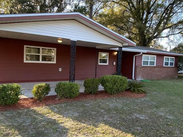472 SE Golf Club Ave, Lake City, FL 32025 (MLS #1041513) :: The Hanley Home Team