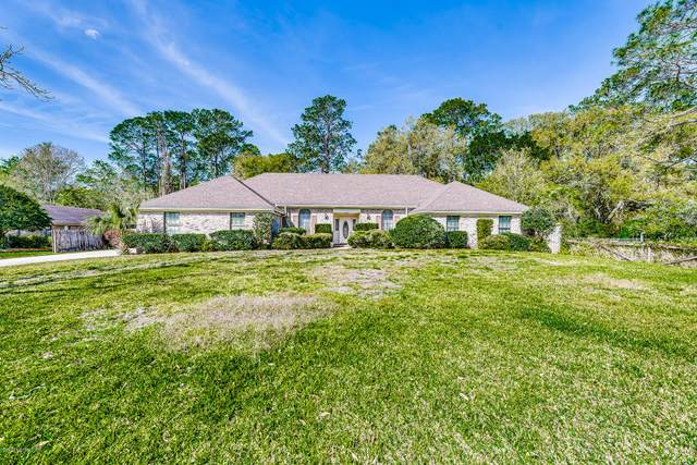 11036 Claire Ct, Jacksonville, FL 32223 (MLS #1041574) :: EXIT Real Estate Gallery