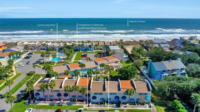 2233 Seminole Rd #40, Atlantic Beach, FL 32233 (MLS #1041698) :: EXIT Real Estate Gallery