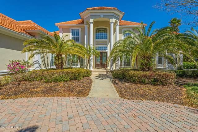 429 Royal Tern Rd S, Jacksonville Beach, FL 32250 (MLS #1041776) :: The Volen Group | Keller Williams Realty, Atlantic Partners