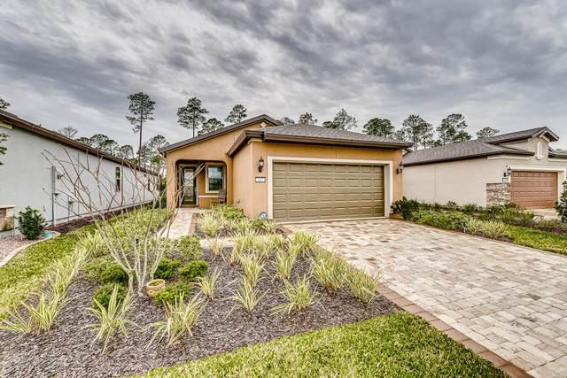147 Covered Creek Dr, Ponte Vedra, FL 32081 (MLS #1041858) :: The Volen Group   Keller Williams Realty, Atlantic Partners