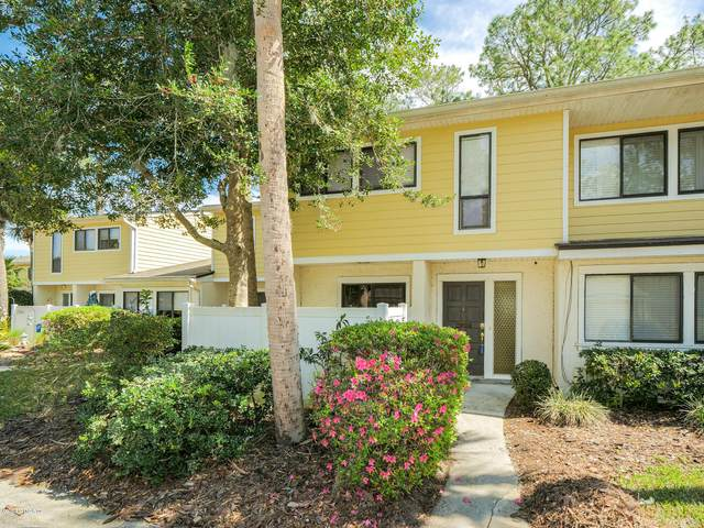 7793 Point Vicente Ct #7793, Jacksonville, FL 32256 (MLS #1041922) :: Ponte Vedra Club Realty