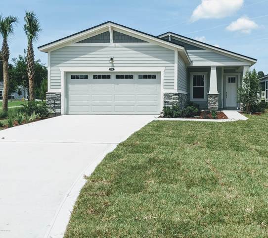 231 Kellet Way, St Johns, FL 32259 (MLS #1041962) :: Menton & Ballou Group Engel & Völkers