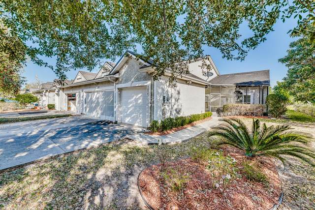 3878 Green View Ter, Middleburg, FL 32068 (MLS #1042027) :: Bridge City Real Estate Co.