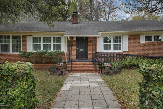 3831 St Johns Ave, Jacksonville, FL 32205 (MLS #1042047) :: Berkshire Hathaway HomeServices Chaplin Williams Realty