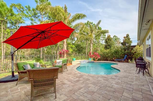 101 Portside Ave, Ponte Vedra, FL 32081 (MLS #1042050) :: The Volen Group   Keller Williams Realty, Atlantic Partners
