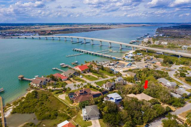 105 Jerez Ct, St Augustine, FL 32084 (MLS #1042064) :: EXIT Real Estate Gallery