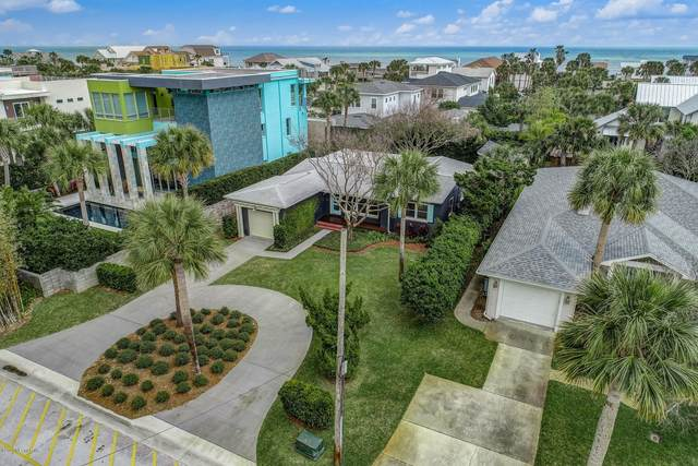 3611 1ST St S, Jacksonville Beach, FL 32250 (MLS #1042237) :: Bridge City Real Estate Co.