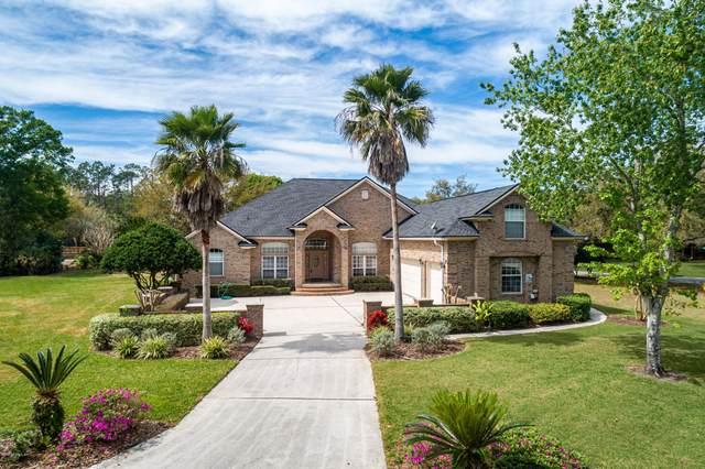8436 Stables Rd, Jacksonville, FL 32256 (MLS #1042312) :: Oceanic Properties