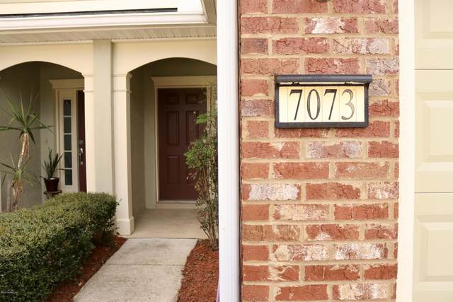 7073 Roundleaf Dr, Jacksonville, FL 32258 (MLS #1042343) :: Berkshire Hathaway HomeServices Chaplin Williams Realty