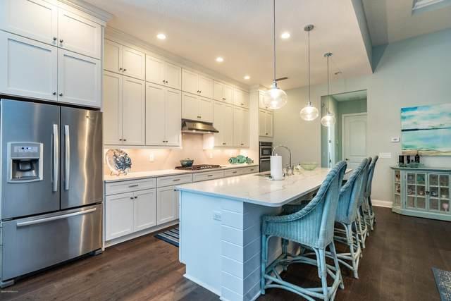 247 Portside Ave, Ponte Vedra, FL 32081 (MLS #1042348) :: The Volen Group   Keller Williams Realty, Atlantic Partners