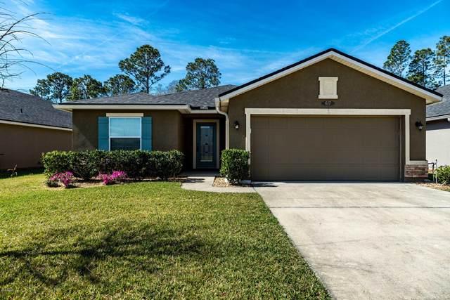 617 Glendale Ln, Orange Park, FL 32065 (MLS #1042353) :: Bridge City Real Estate Co.