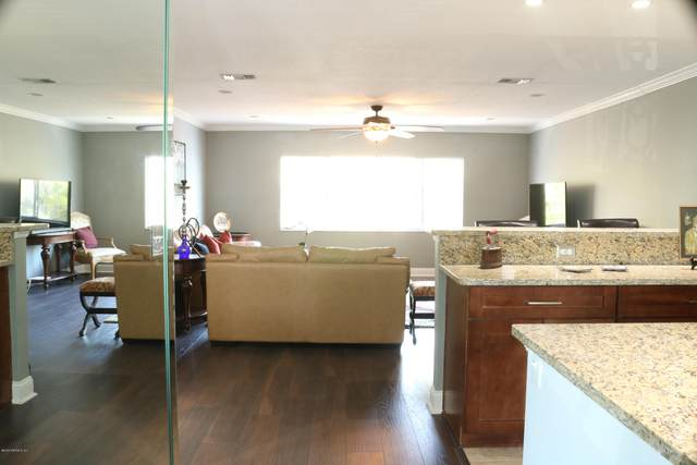 2950 St Johns Ave #10, Jacksonville, FL 32205 (MLS #1042640) :: Ponte Vedra Club Realty