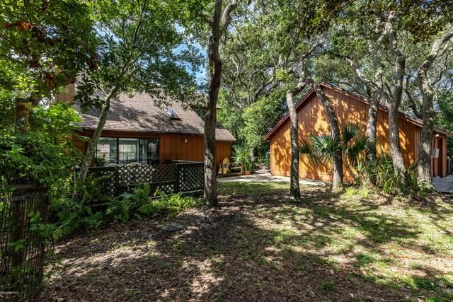 129 Meadow Ave, St Augustine, FL 32084 (MLS #1042673) :: Memory Hopkins Real Estate