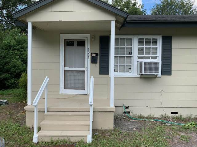 1084 Rhonda Rd, Jacksonville, FL 32254 (MLS #1042697) :: The Impact Group with Momentum Realty