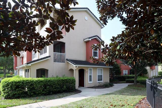 10075 Gate Pkwy #508, Jacksonville, FL 32246 (MLS #1042727) :: Bridge City Real Estate Co.