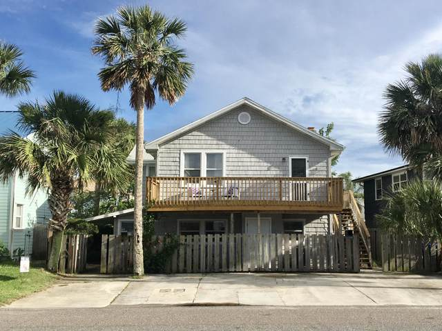207 Margaret St, Neptune Beach, FL 32266 (MLS #1042741) :: EXIT 1 Stop Realty