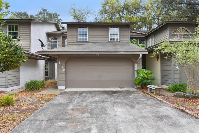 1129 Fromage Cir E, Jacksonville, FL 32225 (MLS #1042754) :: Berkshire Hathaway HomeServices Chaplin Williams Realty