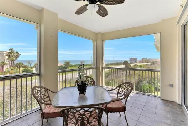 320 S Ocean Grande Dr Ph3, Ponte Vedra Beach, FL 32082 (MLS #1042794) :: Bridge City Real Estate Co.