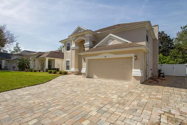 8724 Nathans Cove Ct, Jacksonville, FL 32256 (MLS #1042926) :: The Hanley Home Team