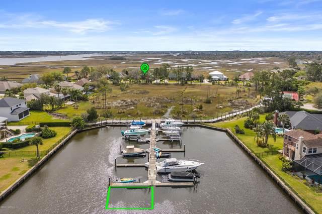 2360 Pine Island Ct, Jacksonville, FL 32224 (MLS #1043025) :: The Hanley Home Team