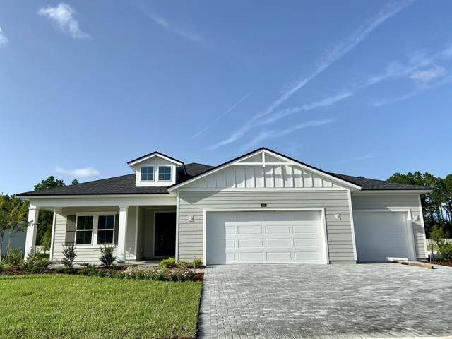 279 Morning Mist Ln, St Johns, FL 32259 (MLS #1043042) :: Oceanic Properties