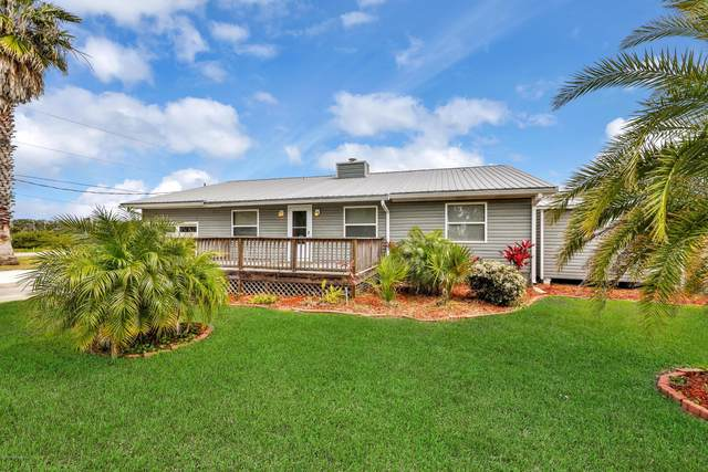 6600 Nassau St, St Augustine, FL 32080 (MLS #1043109) :: Ponte Vedra Club Realty