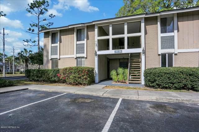 8849 Old Kings Rd #195, Jacksonville, FL 32257 (MLS #1043184) :: The Volen Group | Keller Williams Realty, Atlantic Partners